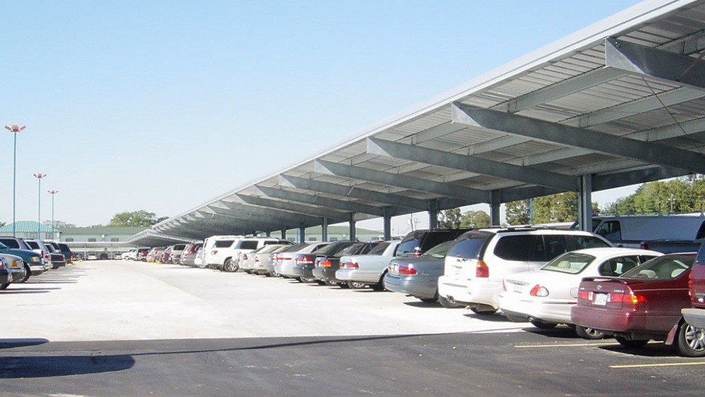 Discount coupons for parking at buffalo international airport